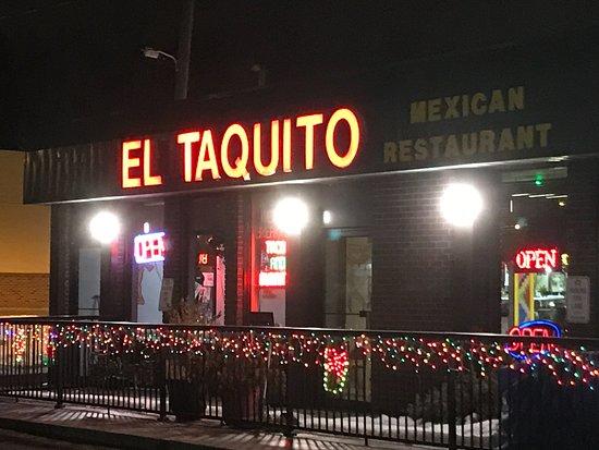 West Saint Paul, MN: El Taquito