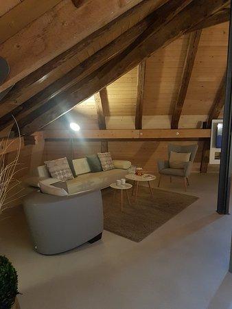 Romantikhotel Landgasthof Baren Durrenroth: 20180306_145819_large.jpg