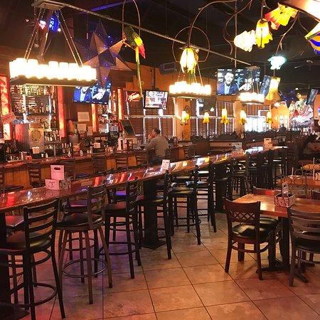 Mexican Restaurant Huntsville Al
