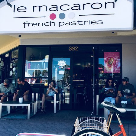 Le Macaron : photo0.jpg
