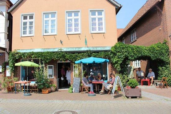 Hitzacker, Germany: Aussenansicht sommer