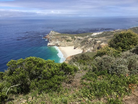 Cape Convoy: Cape Point