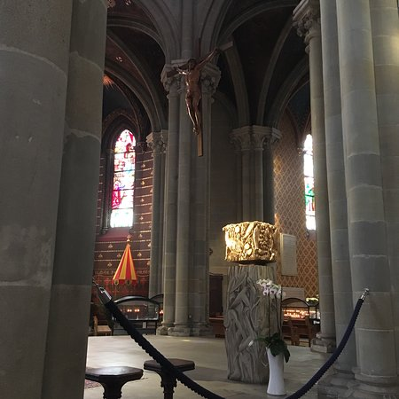 Notre Dame Basilica: photo3.jpg