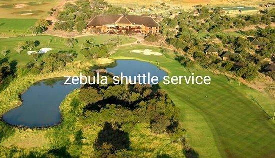Capital Shuttle Johannesburg