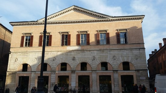 Palazzo di San Crispino