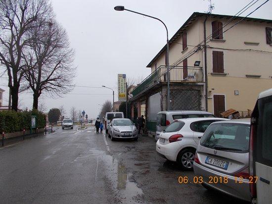 Gattatico, Italie : Esterno