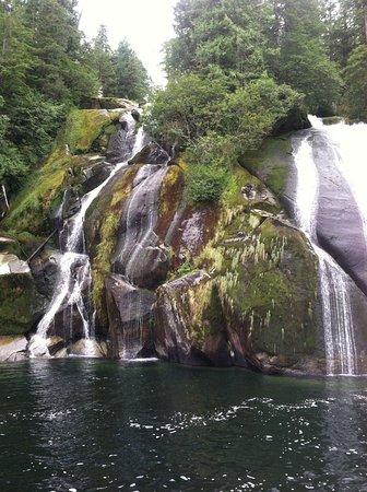 Captain Jim's Adventures: Beautiful waterfalls