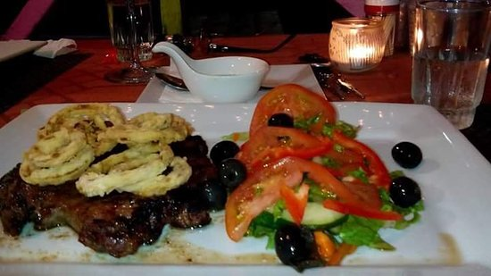 Flavours of the Grill, Gros Islet - Menu, Prices & Restaurant Reviews -  Tripadvisor
