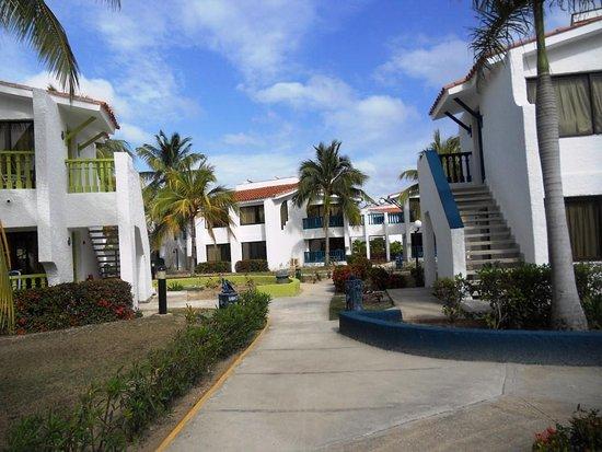 Playa Santa Lucia, Cuba: Rooms, mini suites