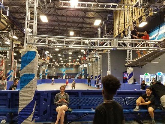 Boomerang Air Sports