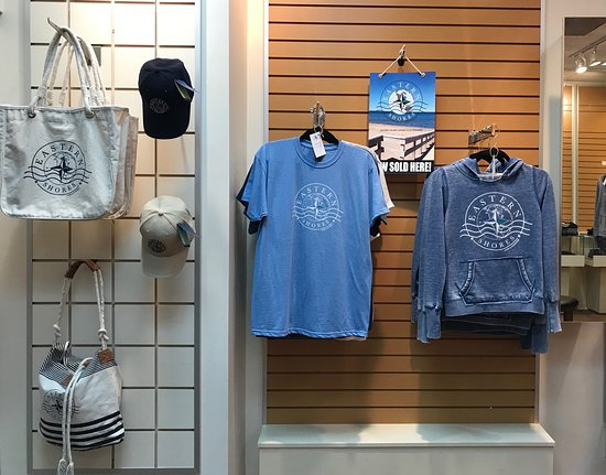 Eastern Shores Apparel & Accessories