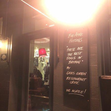 good pub guide 2017 london