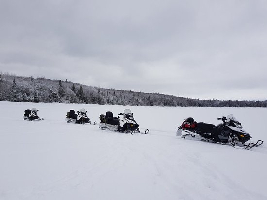 Mont-Laurier, Canada : 20180301_111136_large.jpg