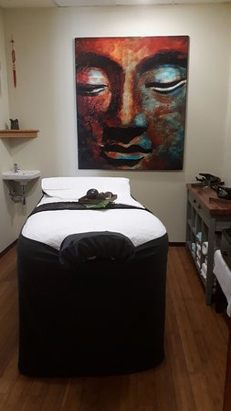 Willemstad, Curacao: At Santai Spa you will definitely enjoy your well-deserved piece of mind.