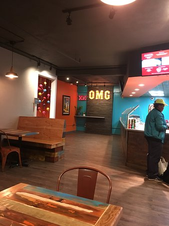 Picture Of Oahu Mexican Grill