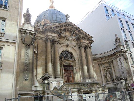 Eglise Notre Dame de Consolation