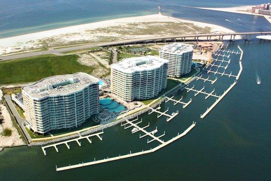 Orange Beach Review Of Caribe Resort