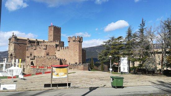 Museo Castillo De Javier: IMG-20180307-WA0007_large.jpg
