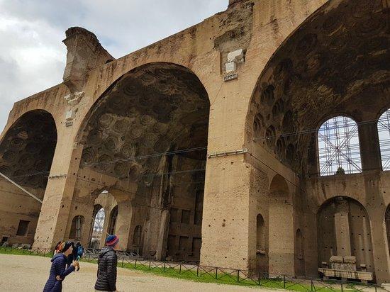 Rome, Italy: 20180225_134645_large.jpg