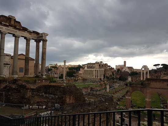 Rome, Italy: 20180225_144227_large.jpg