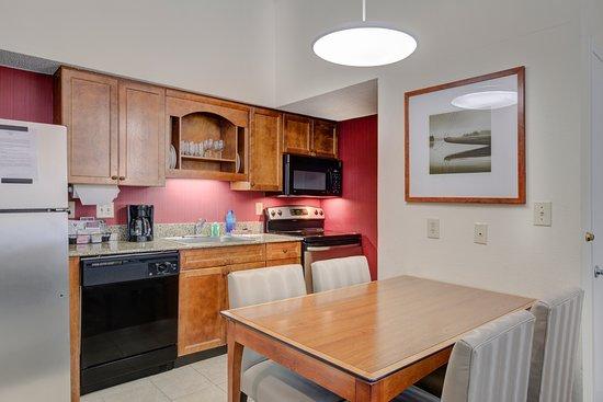 Meeting room - Picture of Residence Inn Raleigh Midtown, Raleigh - Tripadvisor