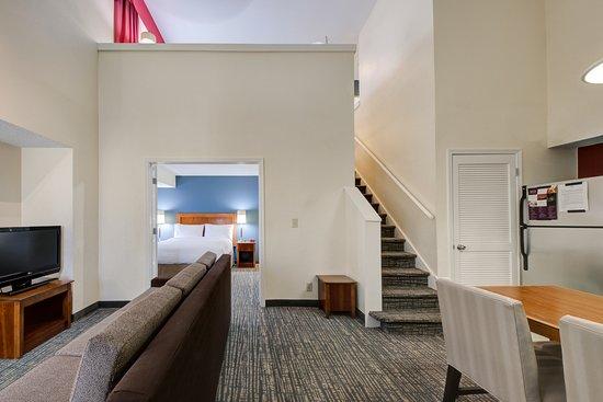Residence Inn Raleigh Midtown Photo