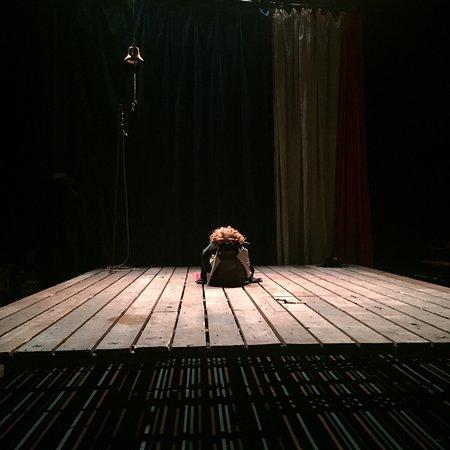 The Drum Theatre: photo1.jpg