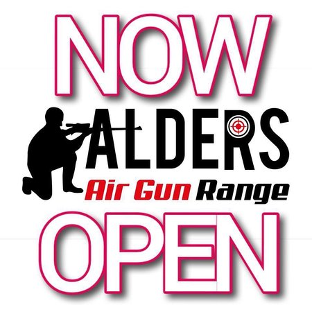 Alders Air Gun Range