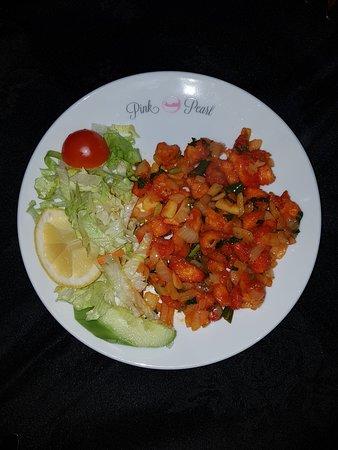 Chicken Chili Fry Starter - New Starter