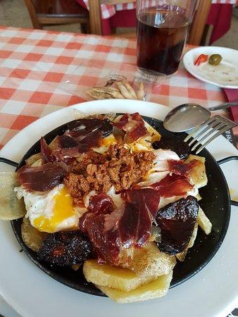 Monesterio, Spain: 20180225_132611_large.jpg