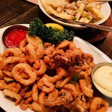 Seafood Restaurants On Plank Road