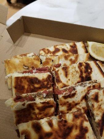 Turkish quality food