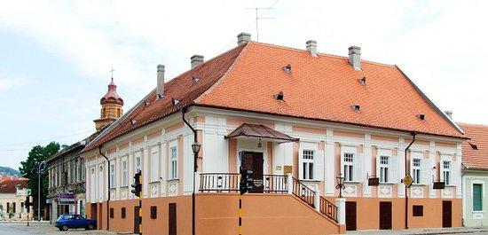 Restauranter i Vrsac