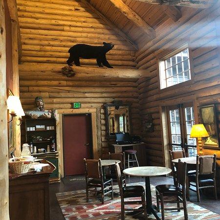 The Lodge at Riverside: photo5.jpg