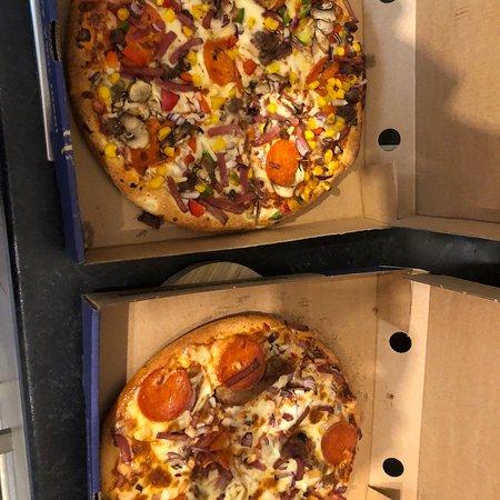 Best Takeaway In Milford Haven Deanos Pizza Milford