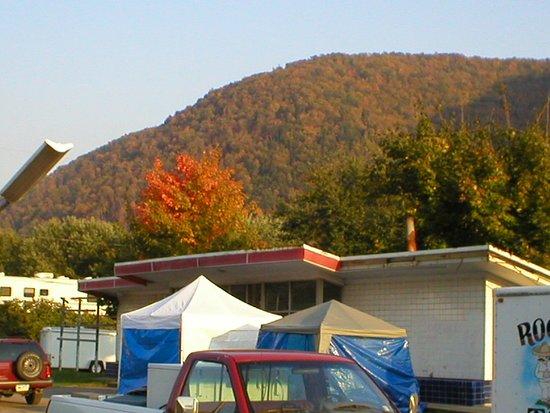Renovo, PA: Fall Flaming Foliage festival is nearby