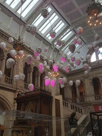 Foto de Kelvingrove Art Gallery and Museum