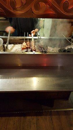 ADA-Turkish Barbeque & Meze Bar: 20180307_210839_large.jpg