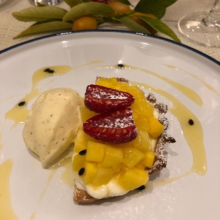 Comme Chez Soi Restaurant: photo2.jpg