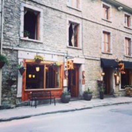 Barroco Restaurant Montreal Reviews