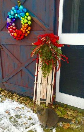 Millbrook, NY: Holiday Cheer!