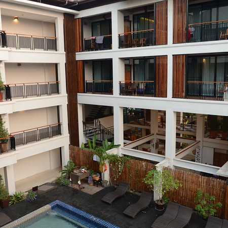 Sugarcane chiang mai specialty hotel reviews prices for Specialty hotels