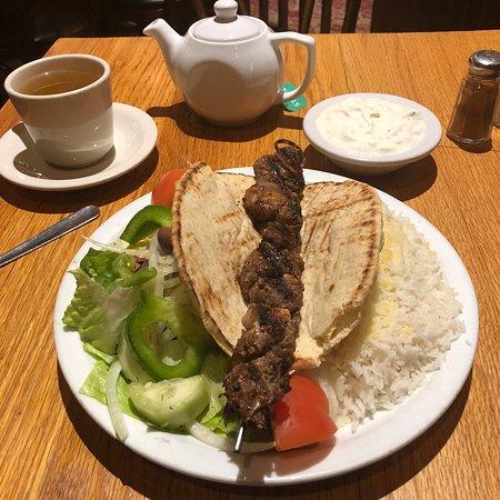 Poppi 39 s anatolia eugene menu prices restaurant for Anatolia mediterranean cuisine menu
