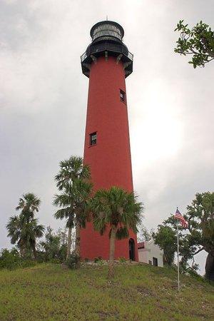 Jupiter Inlet Lighthouse & Museum : Jupiter Inlet Lighthouse