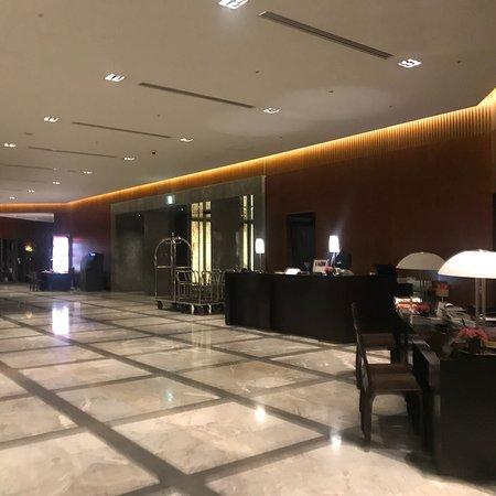 Cerulean Tower Tokyu Hotel : photo5.jpg