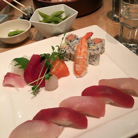 Sushi Restaurants Lake Forest Il