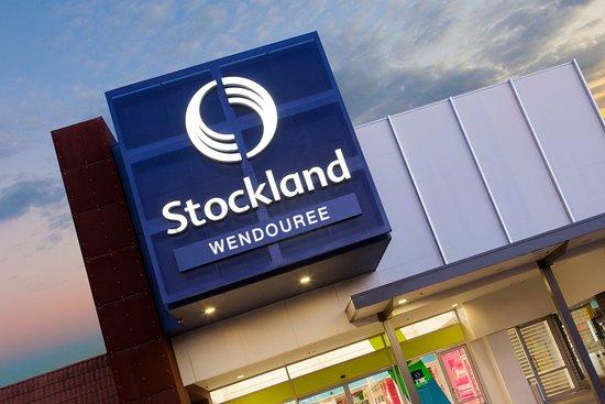 Stockland Wendouree