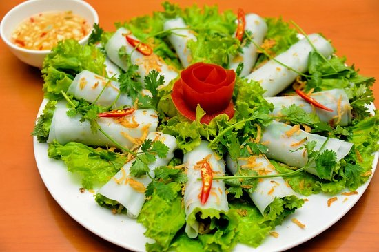 Food Tours of Hanoi