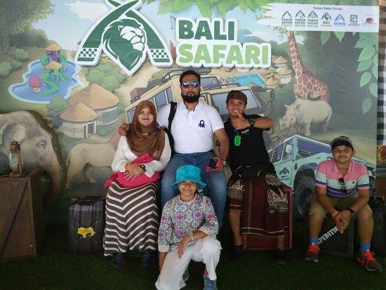 Jimbaran, Indonesia: Bali Visit Tour