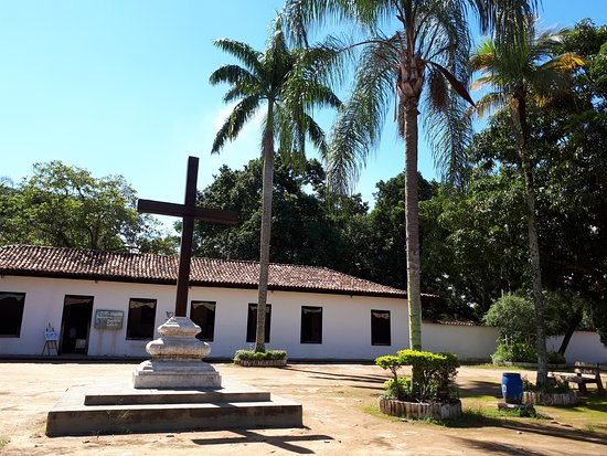 Museu Historico, Folclorico e Pedagogico Monteiro Lobato